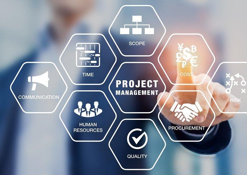 תוכנה לניהול פרויקטים