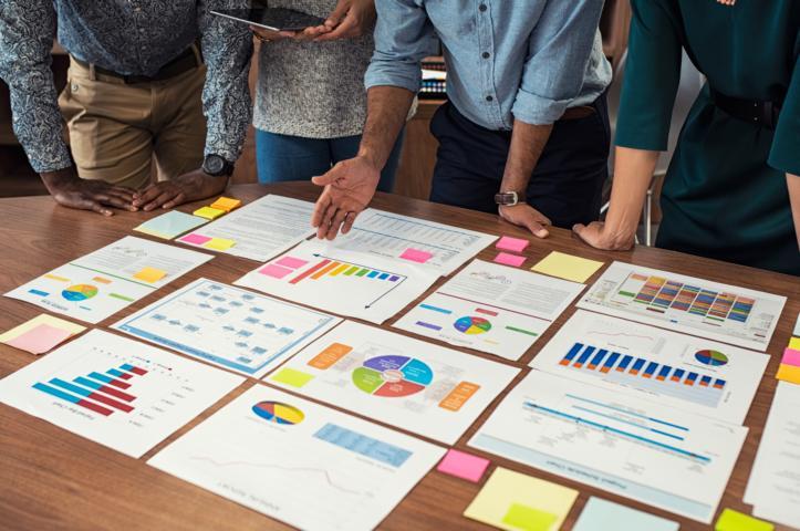 ניהול פרויקטים – פתרון כולל למנהלים