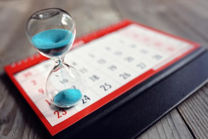 תוכנה לניהול סדר יום – תנצלו את הזמן שלכם